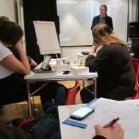 Vil du (måske) med på Flowskrivning-kurset i 2020?